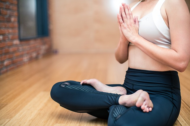 Yogaのイメージ