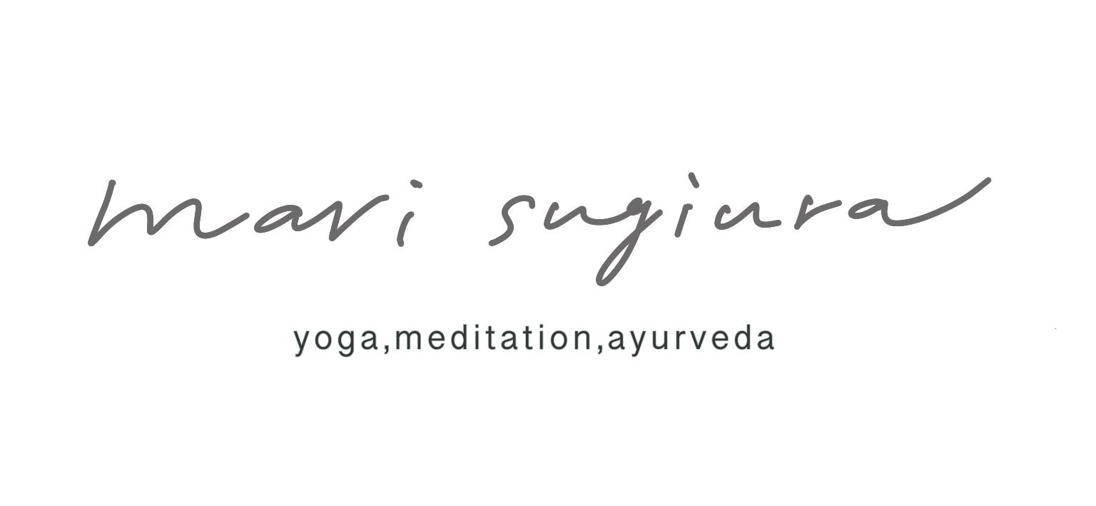 鳴海/大高/碧南/名古屋  ヨガと瞑想のプライベートサロン